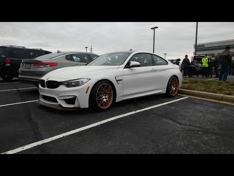 Cars and Coffee of the Upstate