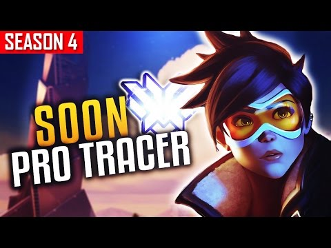 IS THAT A PRO TRACER? - Rogue SOON [S4 TOP 500]