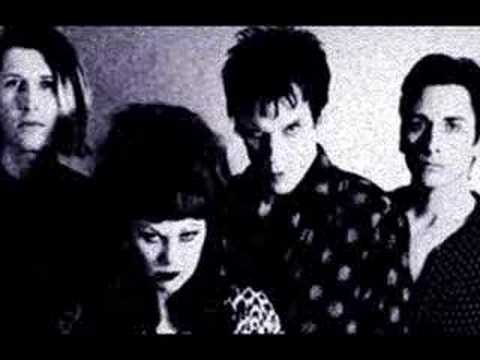 Cramps - The Crusher