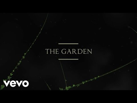 Kari Jobe - The Garden (Lyric Video)