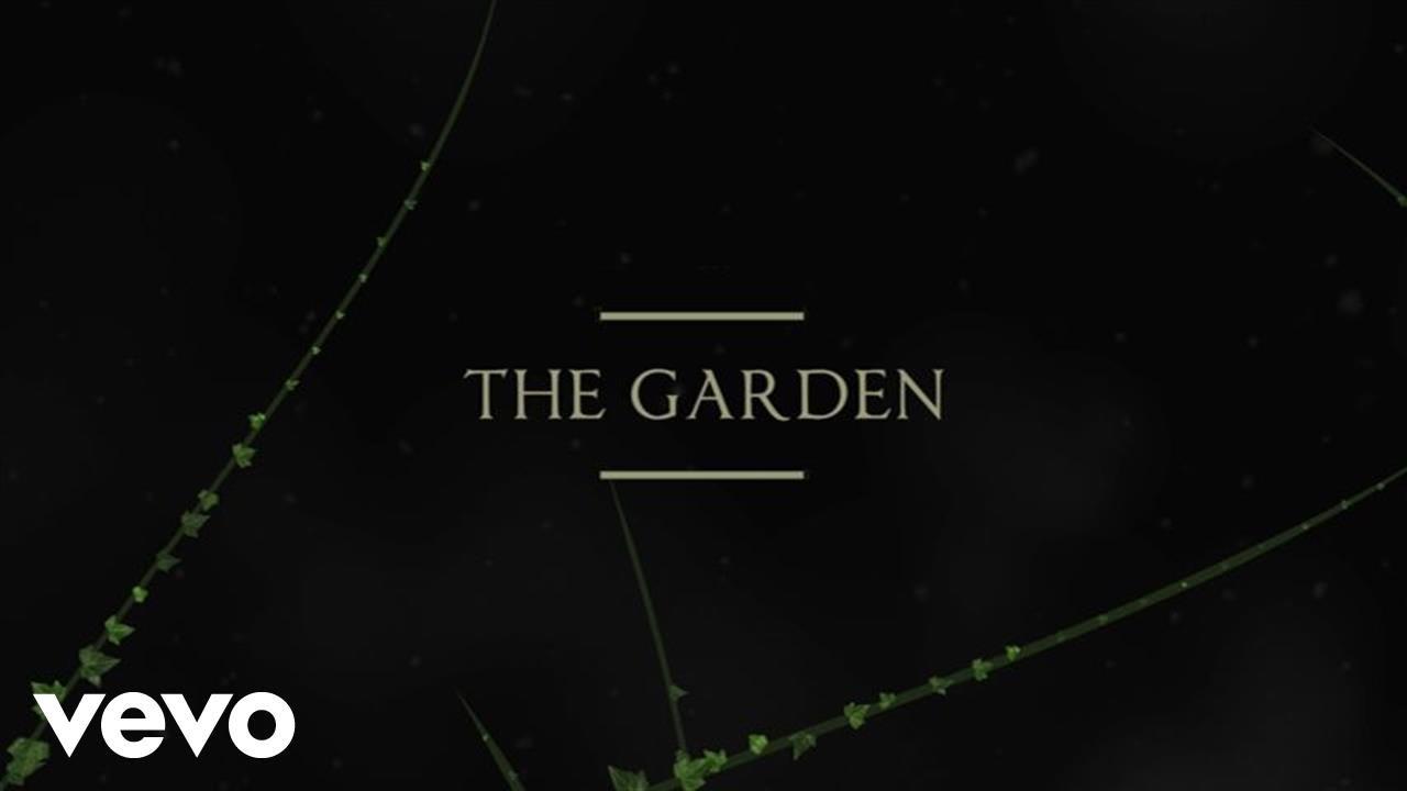 Kari Jobe The Garden Lyric Video