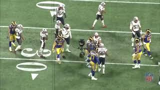 1   Patriots 6 1 front vs Rams 2018 Super Bowl