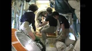 Expedition 32   Soyuz TMA 04M Farewell