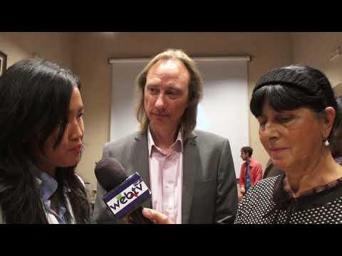 Intervista a Stuart Clark