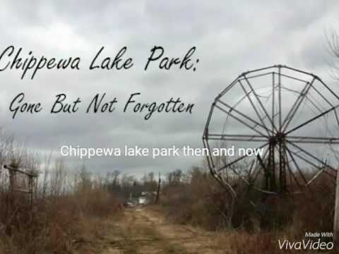 Chippewa Lake Amusement Park Then And Now Youtube