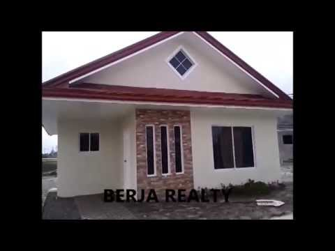 House and Lot for sale in San Fernando Pampanga Solana Country Homes