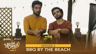 Gobble   You Got Chef'd   S02E03   Ft. FilterCopy Ayush Mehra, Chef Ranveer Brar