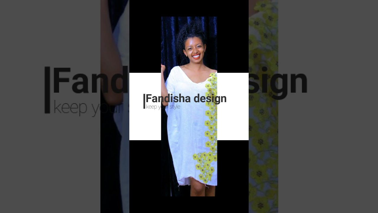 Download Fandisha clothing brand