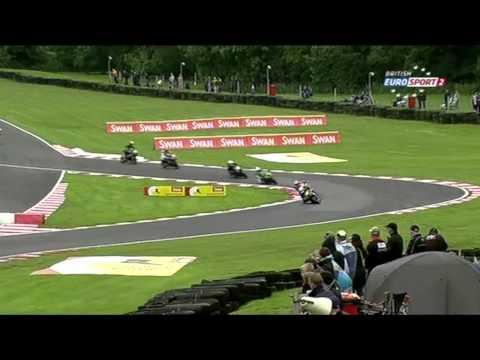Support Class Roundup, Oulton Park - MCE Insurance British Superbike Championship