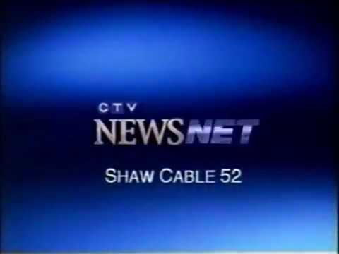 CTV Newsnet Commercial 2000
