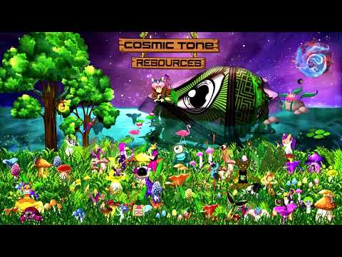 Cosmic Tone - Resources (Full Album Mix) ᴴᴰ Mp3