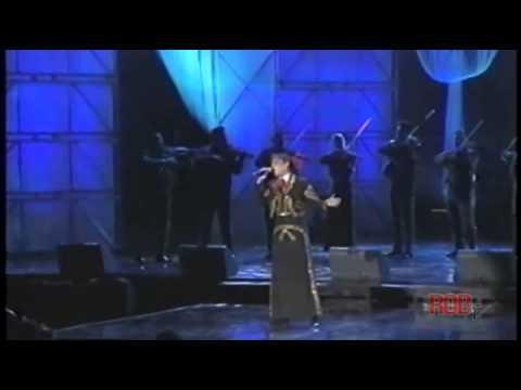 Nydia Rojas 20th Annual Tejano Music Awards robtv