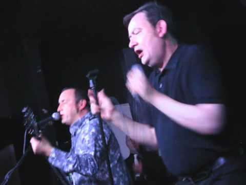 Secret Affair Time for Action at the o2 Academy Sheffield 2010