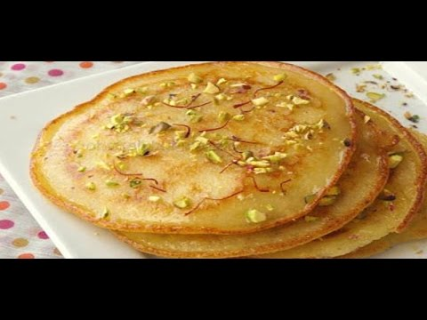 How to make Malpura/ Howto make soft and easy malpura ( cooking with hadiqa )