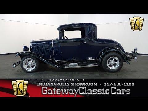 911-NDY 1930 Dodge 3 Window Coupe