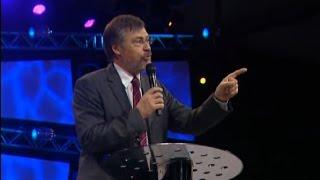 Ulf Ekman - Nådesförkunnelsens falska frihet