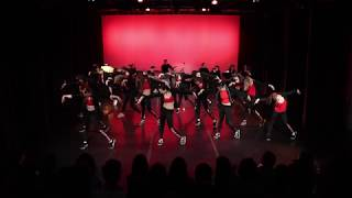 Steam Heat Presents A Night In Vegas: Puttin' on the Ritz
