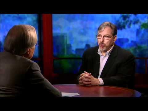 "Moyers & Eric Alterman Discuss ""The Liberal Cause "" Part 1/2"
