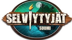 Selviytyjät Suomi alkutunnus 2019 / Survivor Finland opening credits 2019