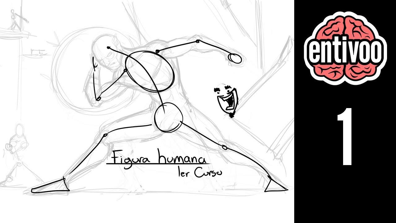 Introduccin al curso de dibujo de figura humana  YouTube