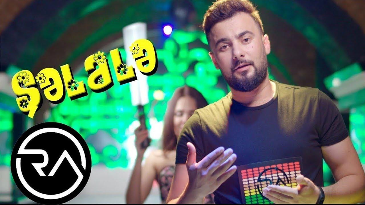 Rubail Azimov - Shelalem Menim 2018 (Official Music Video)