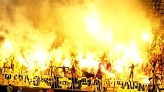 Partizan-AEL Limassol [GATE-3 1989]