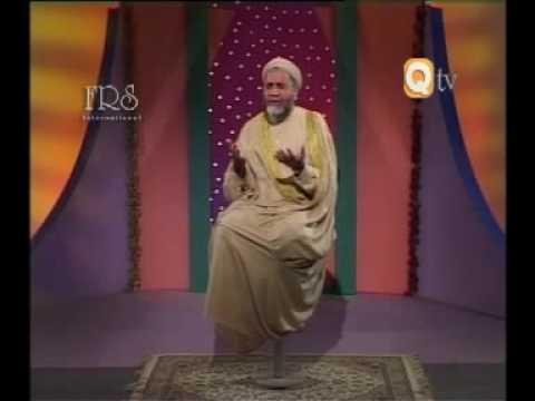 Hamd-E-Bari-Tala by Abdul Ghafoor - YouTube