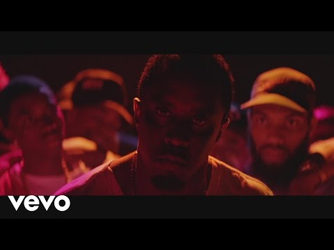 Puff Daddy & The Family - Workin ft. Travis Scott, Big Sean