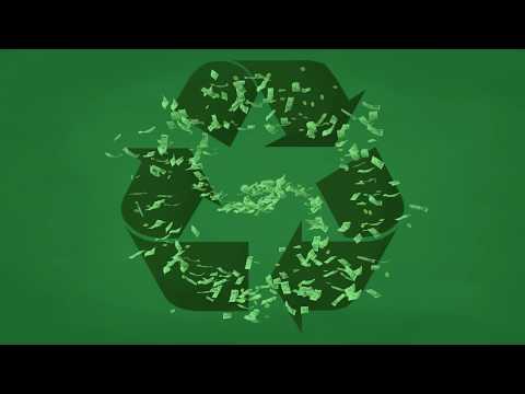 Youtube preview av filmen Grønt Punkt på 3 minutter