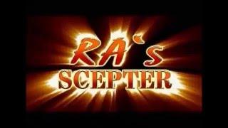 RA'S SCEPTER (SVGA)