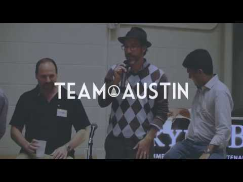 Venture Capital In Austin - Habits of Highly Successful Startups
