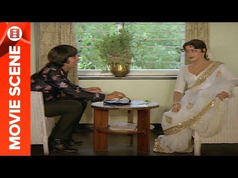 Shakti Kapoor Being Naughty With Jayshree T - Dharm Adhikari | Sridevi Best movie