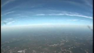 My check out jump at No Limits Sky Diving