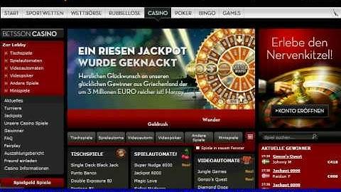 ovo casino deutsch