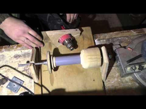 Развальцовка пластиковой трубы