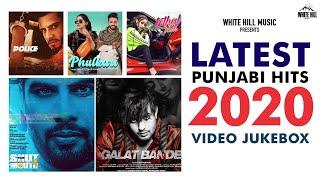 Latest Punjabi Hits 2020 (Video Jukebox)   Punjabi Songs 2020   White Hill Music