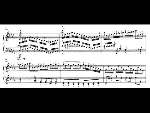 Liszt - Cadenza for Beethoven's Piano Concerto 3 - Cyprien Katsaris Piano