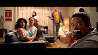 Fresh Meat Trailer Comedy Horror Film 2012