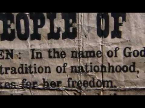 The Easter Rising 1916 - Fergal Keane Documentary