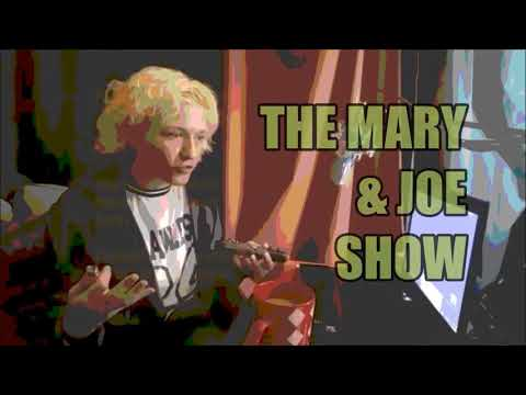 "The Mary & Joe Show ""TEASER INTRO"" ツ Coffee & Cannabis PODCAST TokeNTalk STAY TUNED! SUBSCRIBE !"