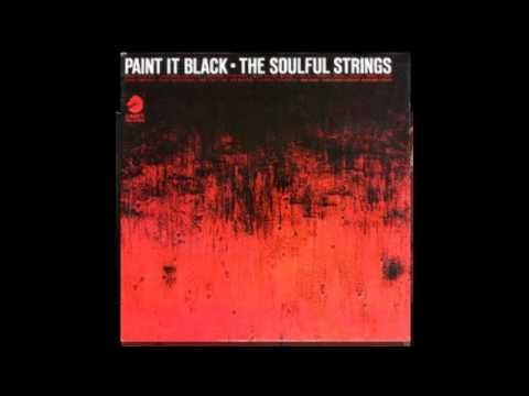 Paint it Black - The Soulful Strings.wmv