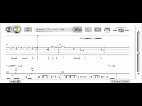 Iron Maiden The Number Of The Beast Guitar Tab