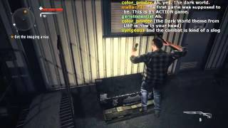 Let's stream Alan Wake American Nightmare - 2