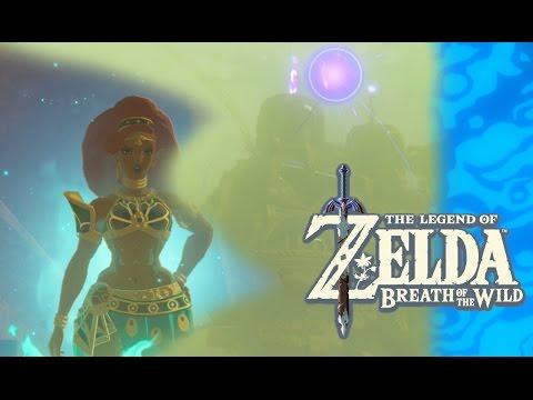 legend of zelda breath of the wild part 7 vah noboris youtube. Black Bedroom Furniture Sets. Home Design Ideas