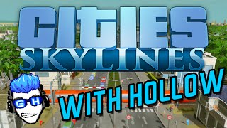 Cities: Skylines - Let