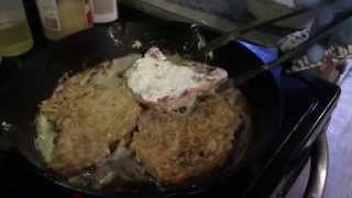 Fried Pork Chops And Gravy
