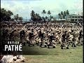The Royal Tour Fiji And Tonga Reel 1 Part 2 1954