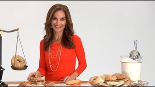 Bagels I What The Heck Are You Eating I Everyday Health
