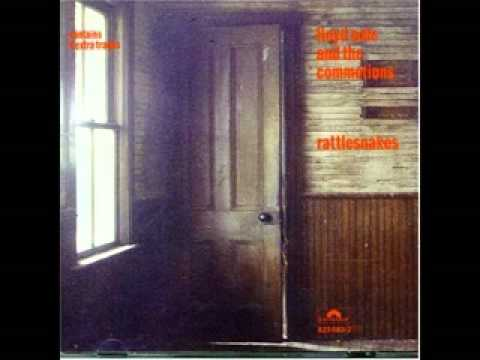 Lloyd Cole & The Commotions - Patience (1984)