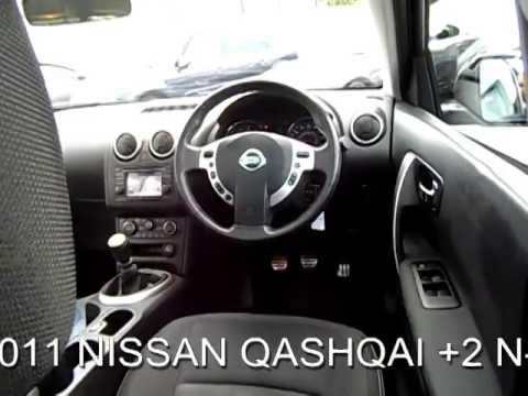 for sale 2011 nissan qashqai 2 n tec 2 0 petrol manual 7 seater rh youtube com nissan qashqai manual reverse nissan qashqai manual transmission